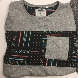 Pacsun Graphic Tee's